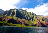 Scenic and Wildlife of Kauai